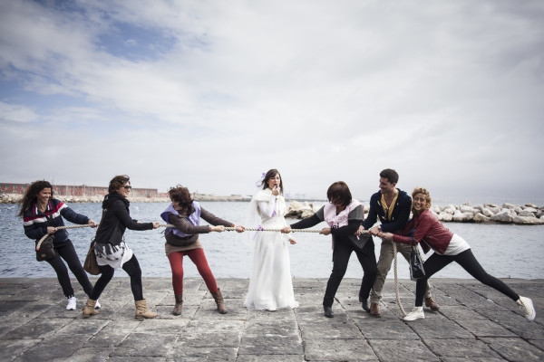 Chi veste la sposa_Napoli 5