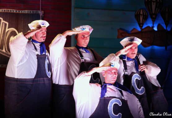 I Borotalko: da Italia's Got Talent al palco di Copernico su Comedy Central | Digitale terrestre: Dtti.it