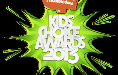 Sandra Bullock, Fergie, Christina Aguilera, Miranda Cosgrova ai Kids' Choice Awards
