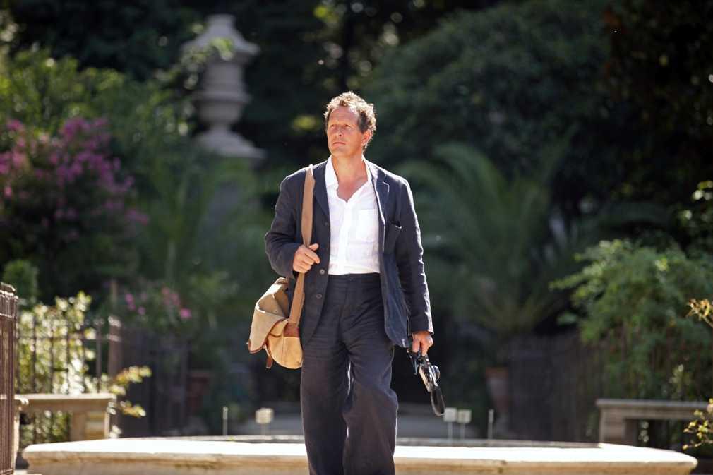 DoveTv: Grandi Giardini Italia con Monty Don | Digitale terrestre: Dtti.it