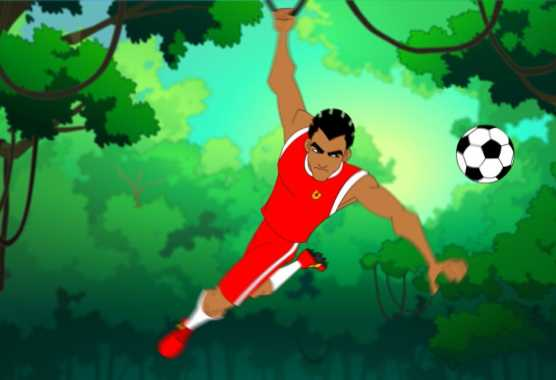 Su Disney XD arriva la serie animata dedicata al calcio: XD Supastrikas | Digitale terrestre: Dtti.it