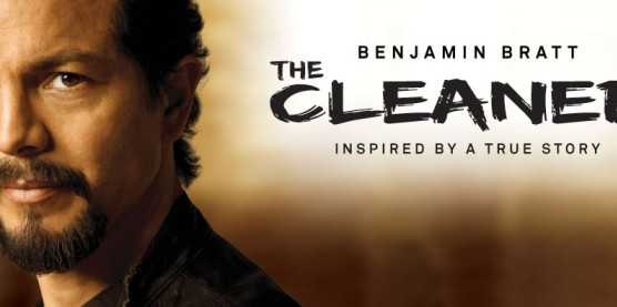 "Steel presenta ""The Cleaner"" 2 stagione 