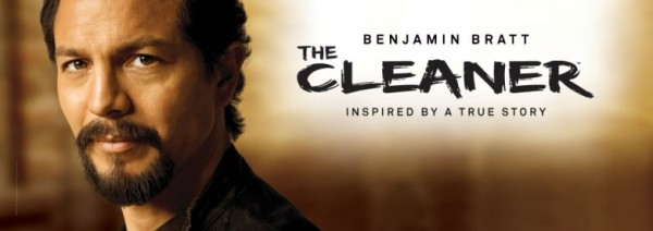 "Steel presenta ""The Cleaner"" 2 stagione"