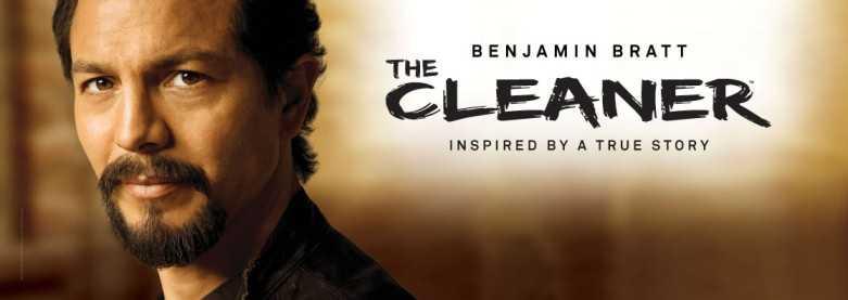 "Steel presenta ""The Cleaner"" 2 stagione   Digitale terrestre: Dtti.it"