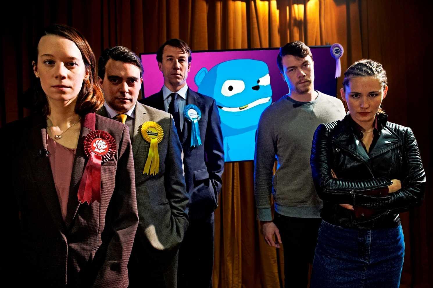 Black Mirror: i 3 nuovi episodi in prima tv domani su Sky Cinema | Digitale terrestre: Dtti.it