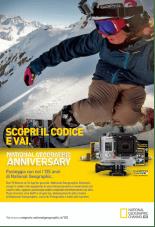 Un concorso per festeggiare i 125 di National Geographic   Digitale terrestre: Dtti.it