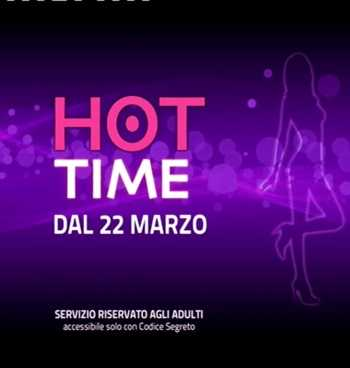 Hot Time, nuovi canali hard su Mediaset Premium | Digitale terrestre: Dtti.it