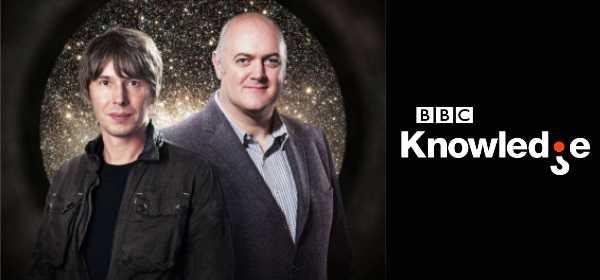 """Su BBC Knowledge dal 6 Marzo """"In diretta dall'universo"""""""