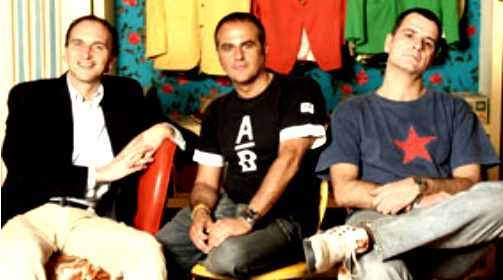 """Al via """"Mai dire Provini"""" su Canale 5 con la Gialappa's Band"""