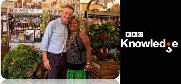Alla scoperta del Brasile con Michael Palin, da Lunedì 25 Marzo su BBC Knowledge | Digitale terrestre: Dtti.it