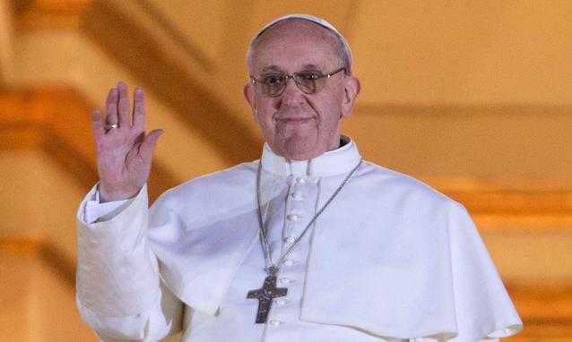 """Su National Geographic Channel: """"Francesco. Il Papa venuto da lontano""""   Digitale terrestre: Dtti.it"""