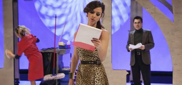 """Su MTV al via """"La Prova Dell'Otto"""" di Caterina Guzzanti   Digitale terrestre: Dtti.it"""
