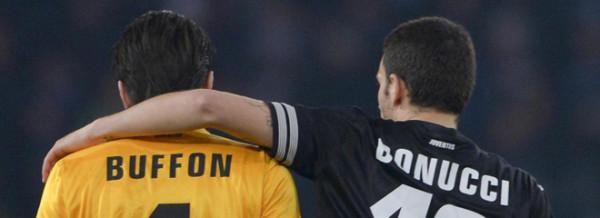 Napoli vs. Juventus