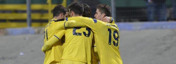 Virtus Lanciano - Hellas Verona