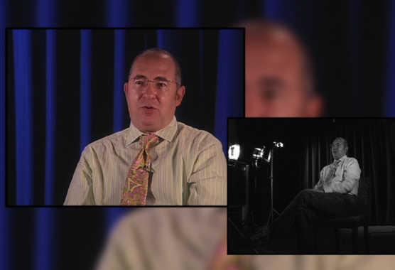 Studio Universal presenta: Hollywood's best film directors - Barry Sonnenfeld   Digitale terrestre: Dtti.it