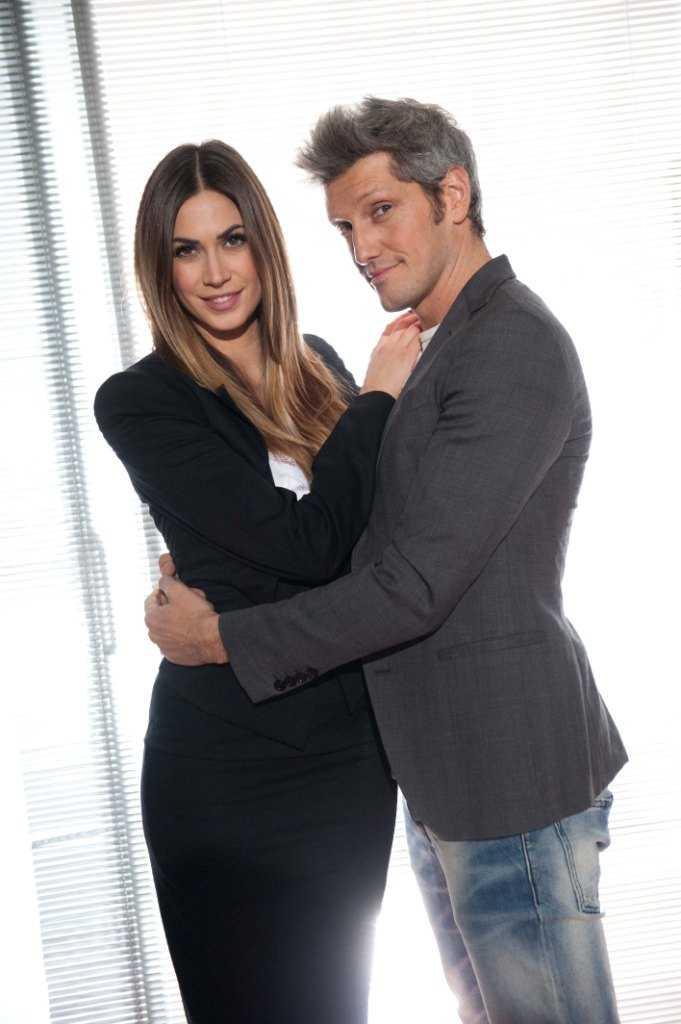 Amici@Letto: Omar Pedrini, una possibile gravidanza e i consigli di Scintilla, su Comedy Central | Digitale terrestre: Dtti.it