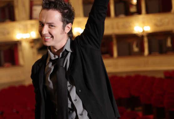 "Torna su DeaKids ""Wagner a modo mio"" conduce Matteo Macchioni | Digitale terrestre: Dtti.it"