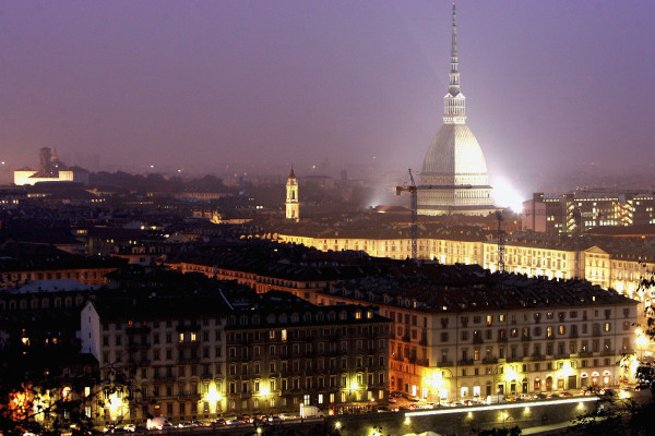 City Feature Torino 2006 Winter Olympic Games