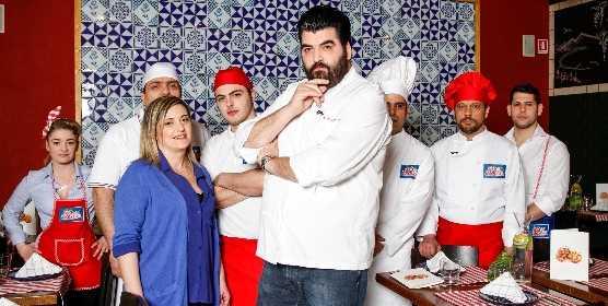 """Dal 15 Maggio arriva su Fox Life """"Cucine da incubo Italia""""   Digitale terrestre: Dtti.it"""