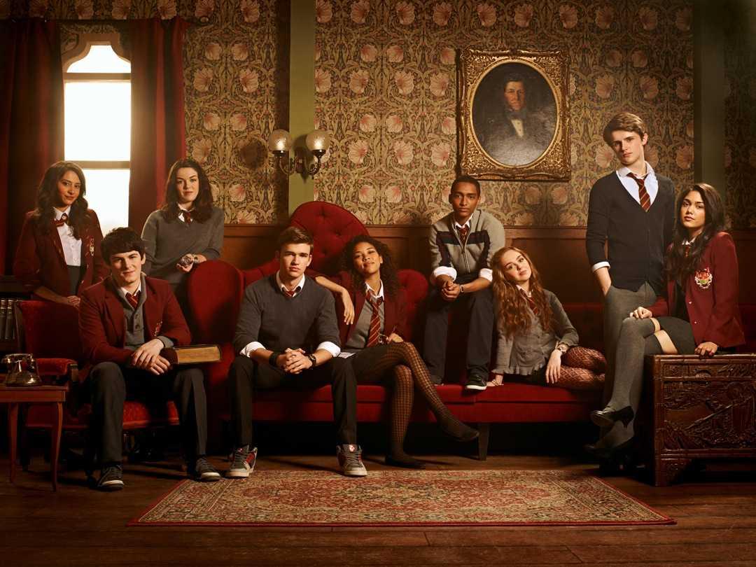 Anubis, oggi torna la terza stagione solo su Nickelodeon | Digitale terrestre: Dtti.it