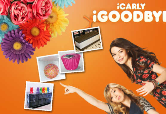 iGoodbye: l'ultimo episodio della live action iCarly con Miranda Cosgrove | Digitale terrestre: Dtti.it