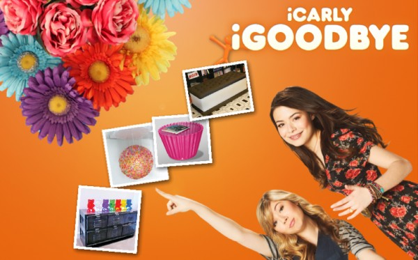 iGoodbye: l'ultimo episodio della live action iCarly con Miranda Cosgrove