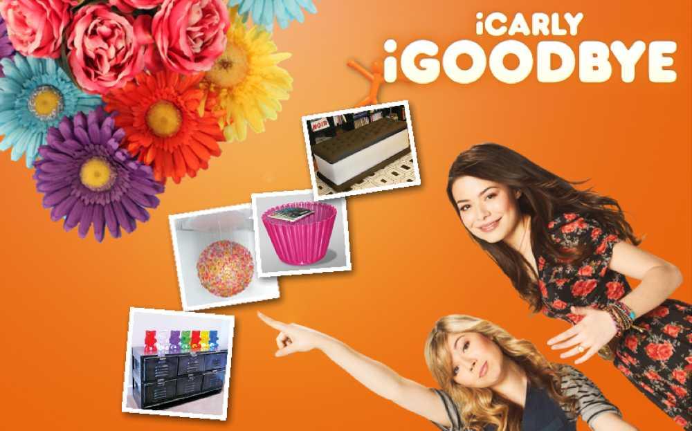 iGoodbye: l'ultimo episodio della live action iCarly con Miranda Cosgrove   Digitale terrestre: Dtti.it