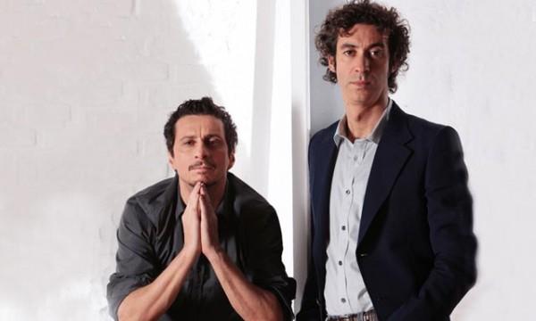 La7: Luca e Paolo in 'Non contate su di noi'