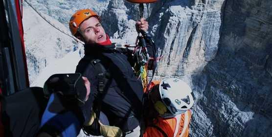 """DMAX: da domani la nuova serie in esclusiva """"Mountain Heroes"""" segue il soccorso alpino sulle Dolomiti e in Trentino   Digitale terrestre: Dtti.it"""