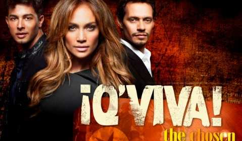 "Da Domenica su Cielo Jennifer Lopez e Marc Anthony di nuovo insieme in ""Que Viva"" 