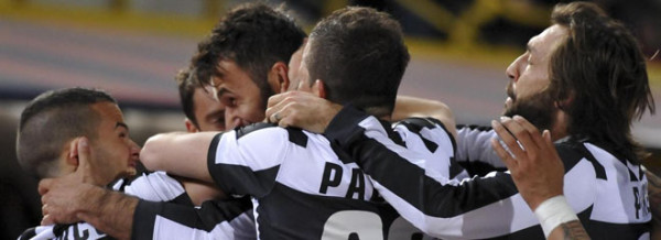 Bologna vs. Juventus