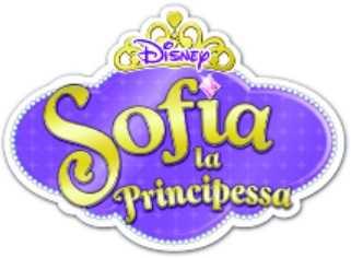 "Disney Junior presenta ""Sofia la principessa"", la nuova serie animata! | Digitale terrestre: Dtti.it"