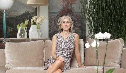 """Dal 22 Aprile Paola Marella aiuta i proprietari a migliorare le loro case in """"Welcome Style"""""""