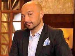 """La3: Joe Bastianich ospite domani di """"Reputescion - Quanto vali sul web?""""   Digitale terrestre: Dtti.it"""