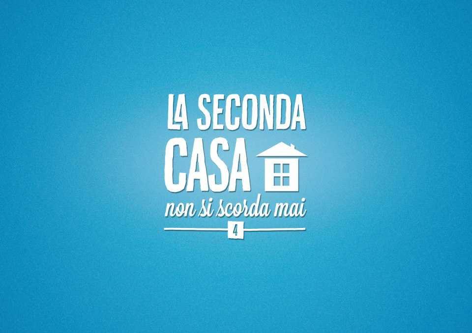 """Al via su DoveTV la seconda stagione di """"La seconda casa non si scorda mai""""   Digitale terrestre: Dtti.it"""