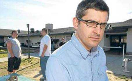 "Su DMAX arriva ""Louis Theroux: Mondi sommersi"" 