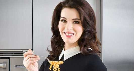 "Dall'11 Giugno su Real Time arriva Nigella Lawson in ""Nigellissima"" 