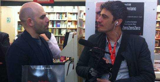 MTV: Saviano torna a Napoli con PIF lunedì alle 22.50 | Digitale terrestre: Dtti.it