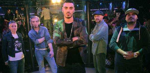 Torna MTV Spit, lo show dedicato alle rap battle condotto da Marracash | Digitale terrestre: Dtti.it