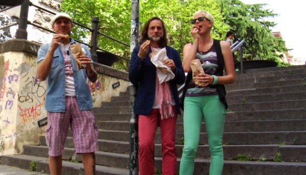 Street Food Heroes promosso su Italia 1, da Domenica 7 Luglio