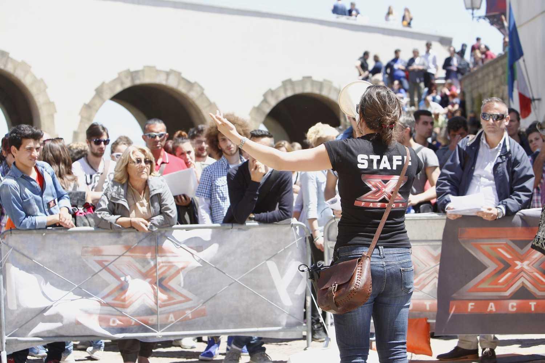 X Factor riparte da Napoli: 15 mila aspiranti pop star per i primi 3 giorni di casting | Digitale terrestre: Dtti.it