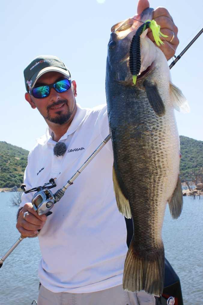 """Su Pesca la seconda stagione di """"Bass Stage""""   Digitale terrestre: Dtti.it"""