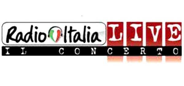 Radio Italia Live: Il concerto evento di Radio Italia su Italia 1 | Digitale terrestre: Dtti.it