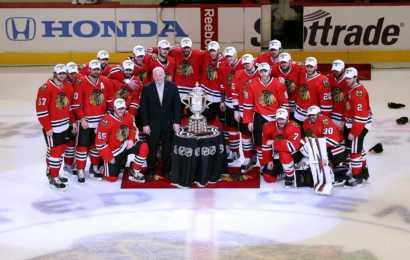 Al via le finali della Stanley Cup, in diretta su ESPN America HD