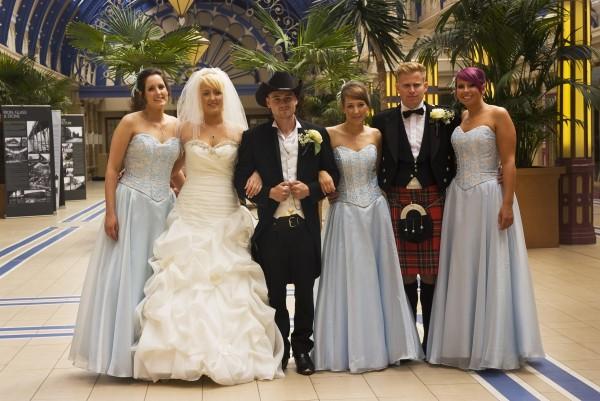 Arriva in prima tv su LeiTv la sesta stagione di Non ditelo alla sposa UK