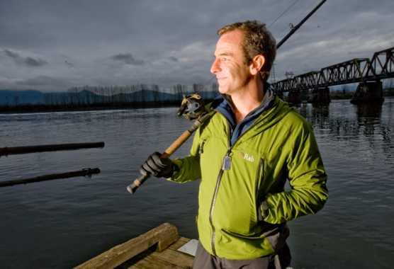 "Caccia e Pesca (Sky canale 235, 236) - da domani ""Live Hunting Emotion 4"" e ""Extreme Fishing with Robson Green 4""   Digitale terrestre: Dtti.it"