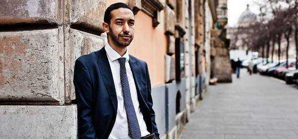 In esclusiva free su Cielo la storia di Khalid Chaouki, primo deputato di seconda generazione | Digitale terrestre: Dtti.it
