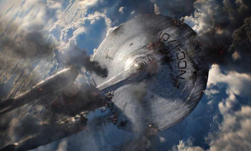 Su History arriva Star Trek: ritorno al futuro - il dietro le quinte del film di J.J. Abrams | Digitale terrestre: Dtti.it