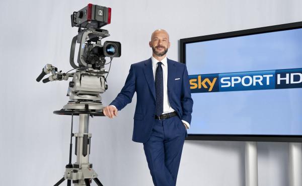 """Sky: presentata la nuova stagione di sport, """"Da Rio a Rio, i 13 mesi più ricchi di sempre"""""""