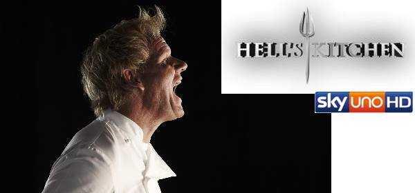 Arriva la versione italiana di Hell's Kitchen, talent culinario per professionisti. Aperte le iscrizioni | Digitale terrestre: Dtti.it